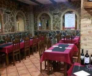 Restaurante asador en Alcorcón