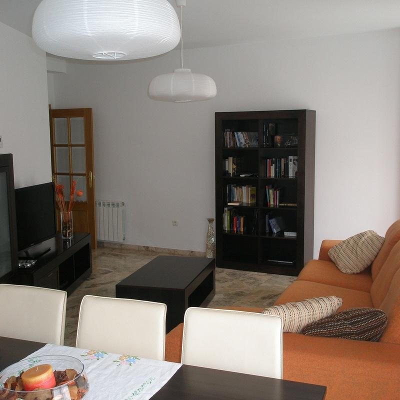 Piso en venta, Hellin  107.000€: Compra y alquiler de Servicasa Servicios Inmobiliarios
