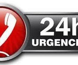 Servicio urgente y no urgente las 24 horas