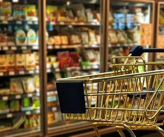 Panaderías/ pastelerías: Nuestros productos de Suministros de Hostelería El Maño