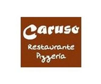 Espaguetti salteado con gulas y gambas: Nuestros platos  de Restaurante Caruso