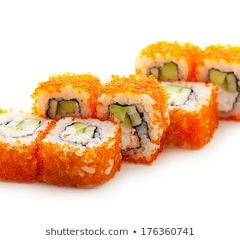 Sushi mixto: Cocina japonesa de Kaede Restaurante Japonés