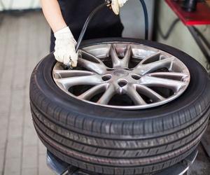 Taller de neumáticos en Getafe