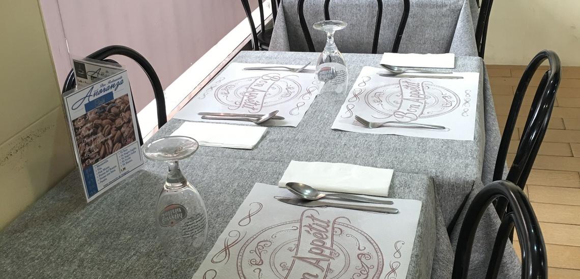 Restaurante latino cerca de Parla, del desayuno a la cena