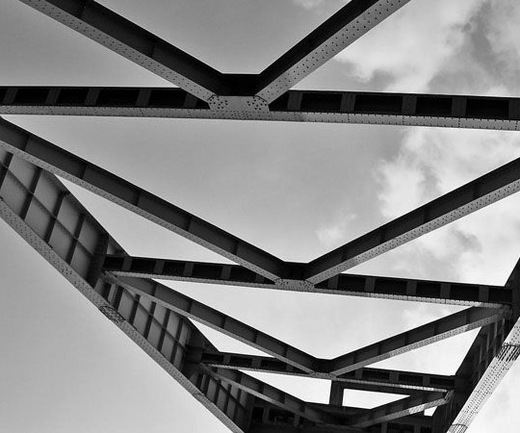 Usos de las vigas de hierro en la construcción