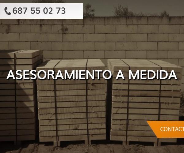 Tableros de madera en Sevilla | Maderas Joaquín Perea Jurado e Hijos