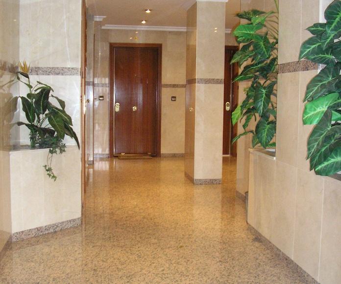 Renovación de instalaciones generales: Servicios  de Reicom Madrid