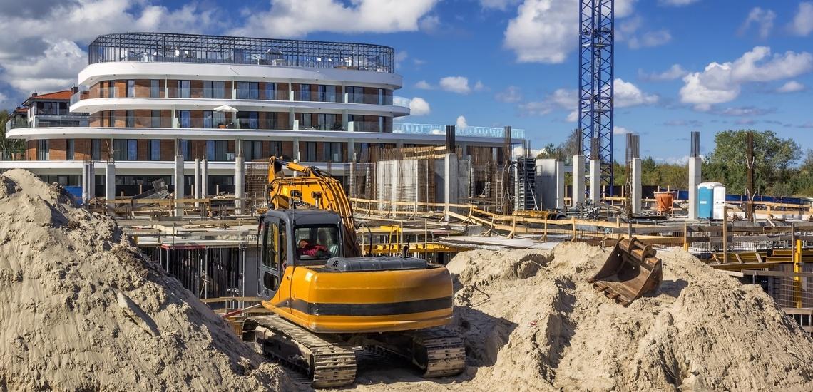 Construcción y obra nueva en Ávila