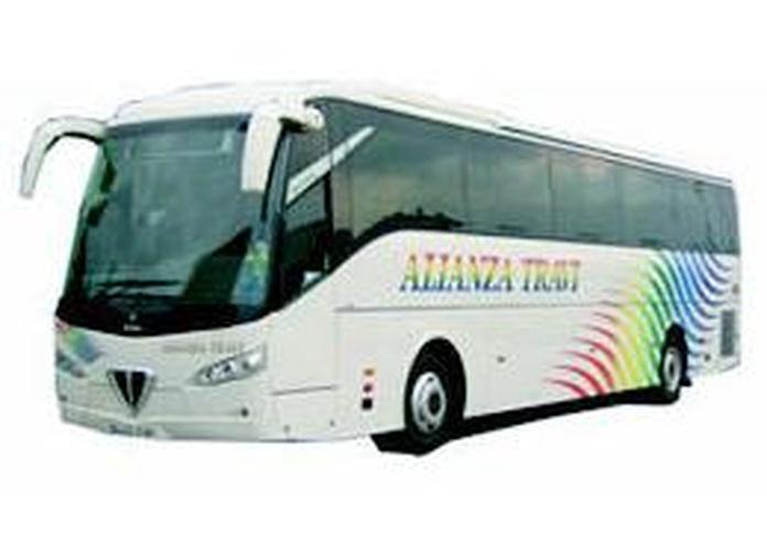 Empresa de autocares en Sant Andreu de la Barca