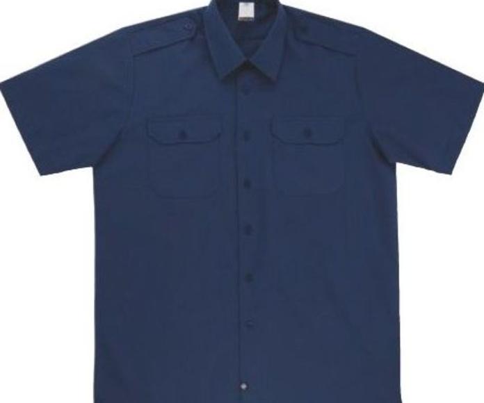 Camisas: Catálogo de Uniformes del Sur