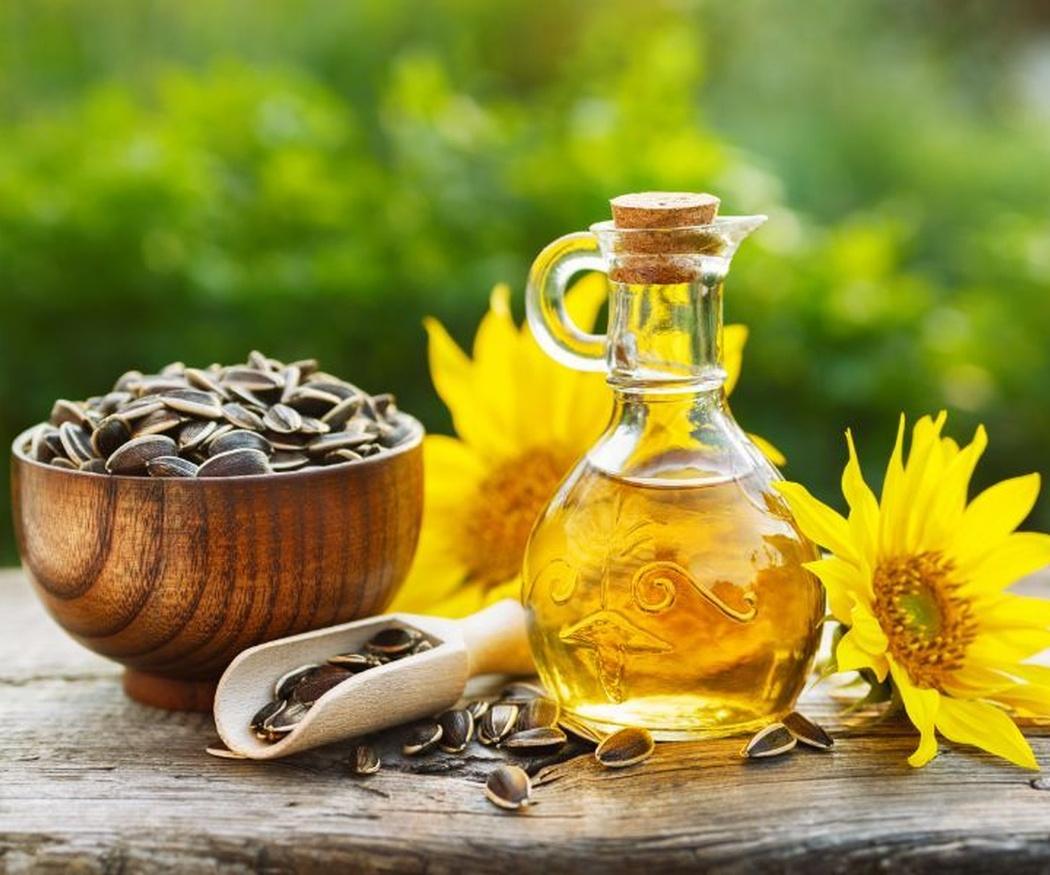 ¿Cómo se elabora el aceite de girasol?