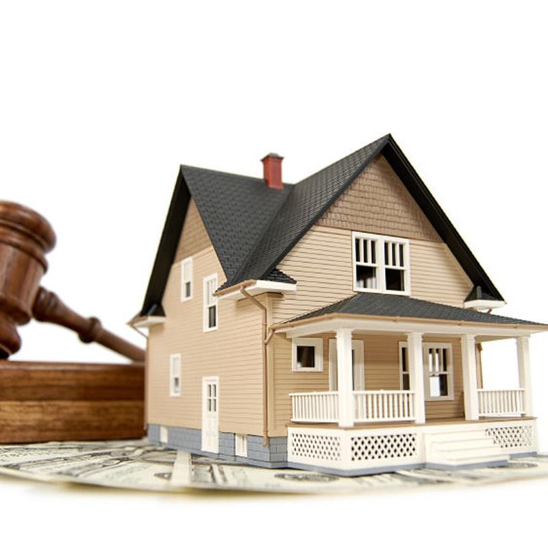 Derecho inmobiliario: Ramas del derecho de BAHAMONDE ABOGADOS ASOCIADOS, S.L.