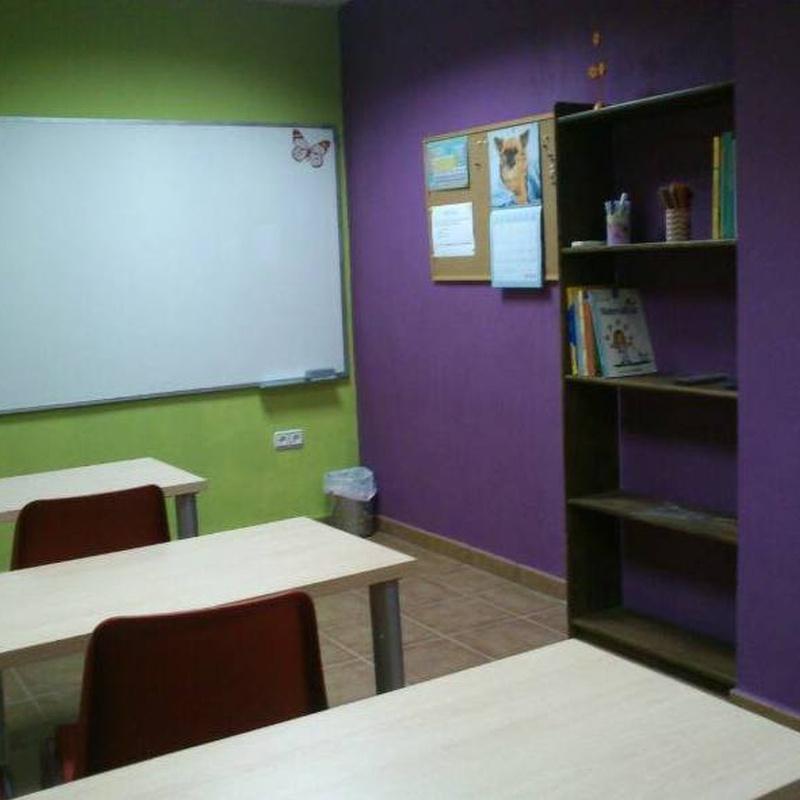 ESO: Qué hacemos de Classroom Centro de Estudios
