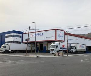 Transportes nacionales e internacionales en Alicante