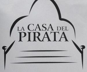Dentista de Cádiz Javier Pérez recomienda al visitante La Casa del Pirata