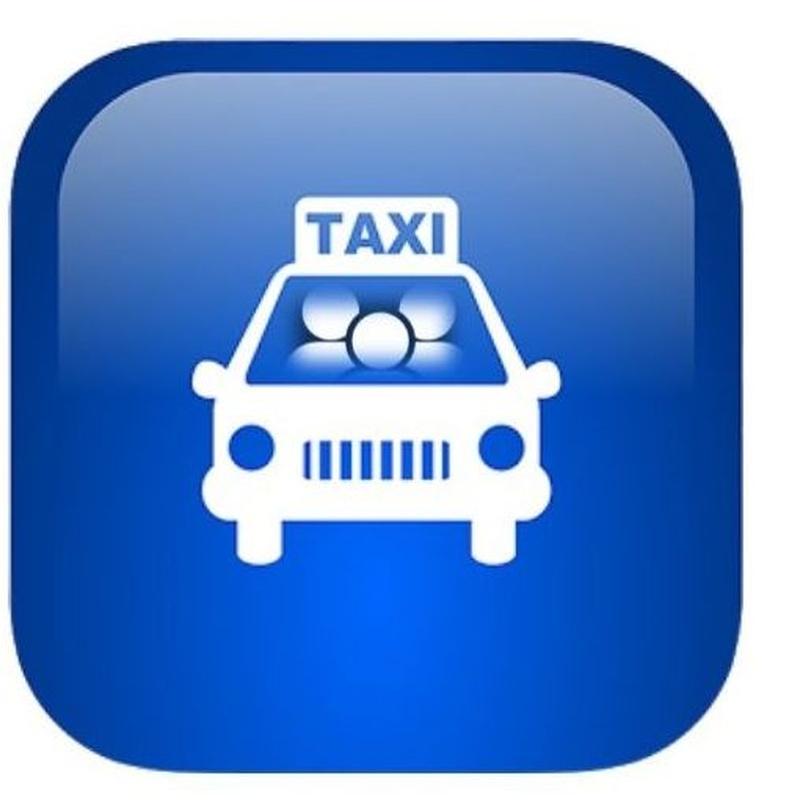 Táxi Transporte Colectivo de Crianças: SERVIÇOS de Central Táxis Limiana