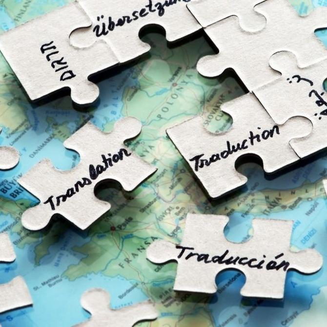 ¿Quién puede hacer traducciones de documentos oficiales?