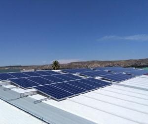 Placas solares Navarra