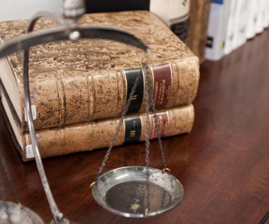 Las medidas cautelares en un proceso penal