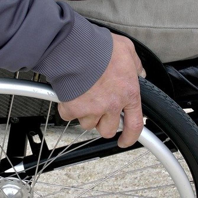 Consejos si viajas en autobús con silla de ruedas