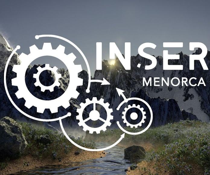 Frío industrial: Servicios de Inser Menorca