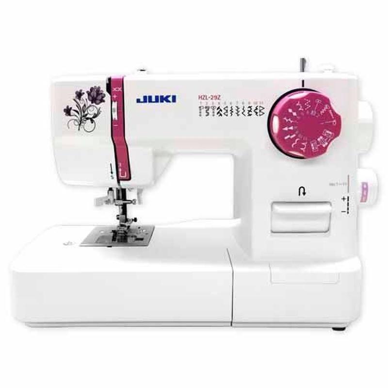 Máquina de coser Juki HZL-29Z: Productos de J. Pujol