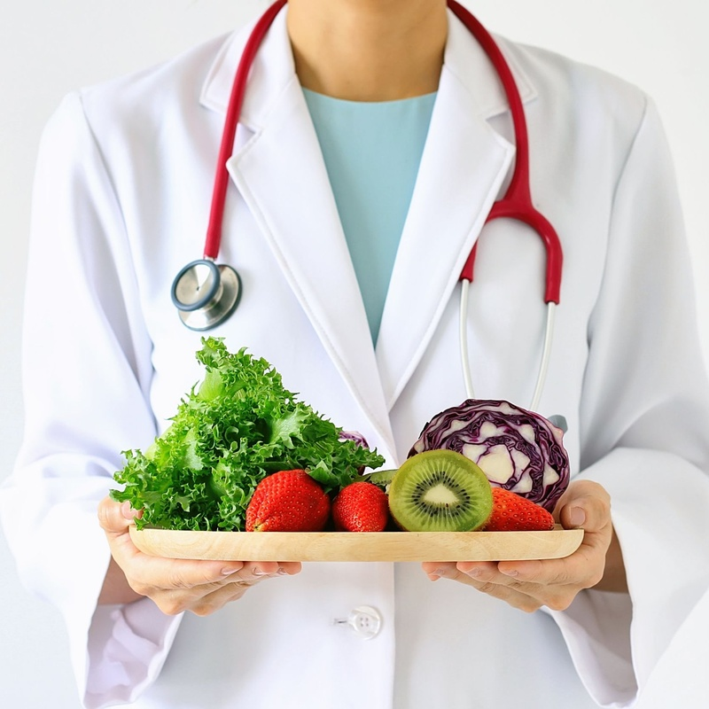 Dietética y Nutrición: Farmacia  y Ortopedia de FARMACIA ORTOPEDIA CRISTINA GUMUZIO