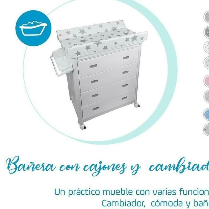 Bañeras: Nuestros productos de Tréboli Kids
