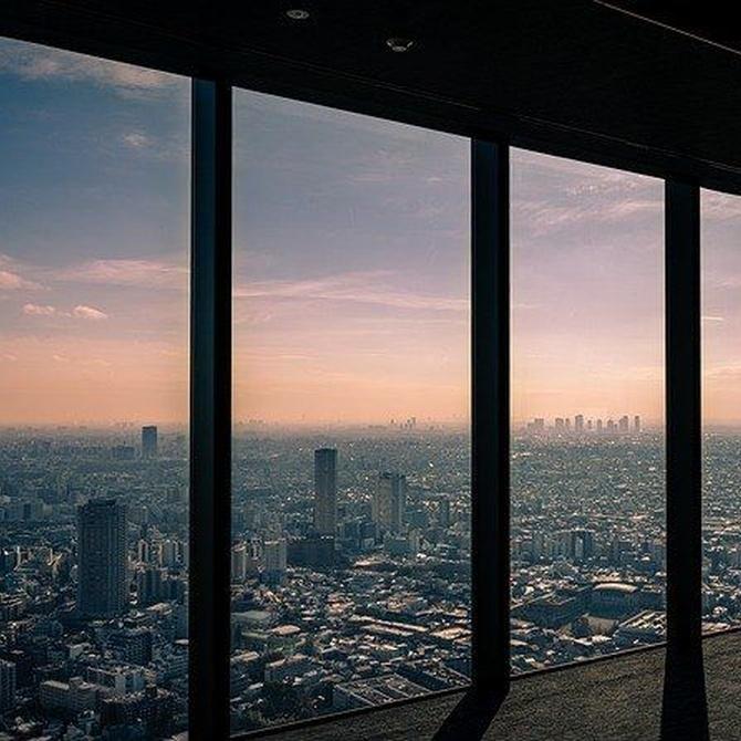 Ventajas de las ventanas Kommerling Eurofutur