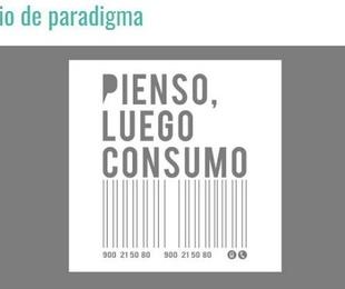 El futuro será sólo de las marcas sustentables: consume con conciencia
