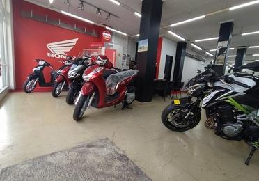 Venta de motos