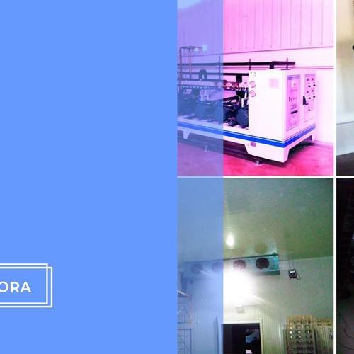 Maquinaria de hostelería en Ciudad Real | Luparia Instalaciones