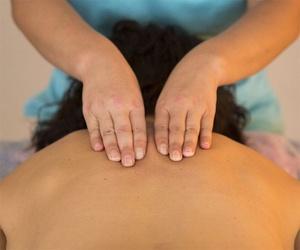 Mejora tu salud con un buen masaje