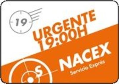 Todos los productos y servicios de Mensajería: Nacex Servicio Exprés