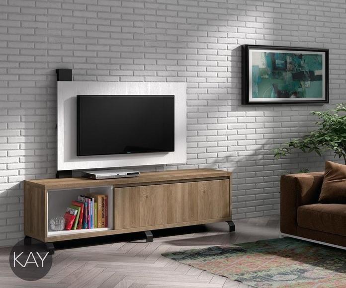 Mesas tv-mesas auxiliares: Catálogo de Spais a Mida