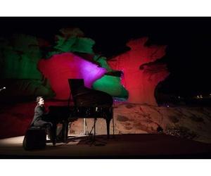 Concierto de piano en Mazarrón