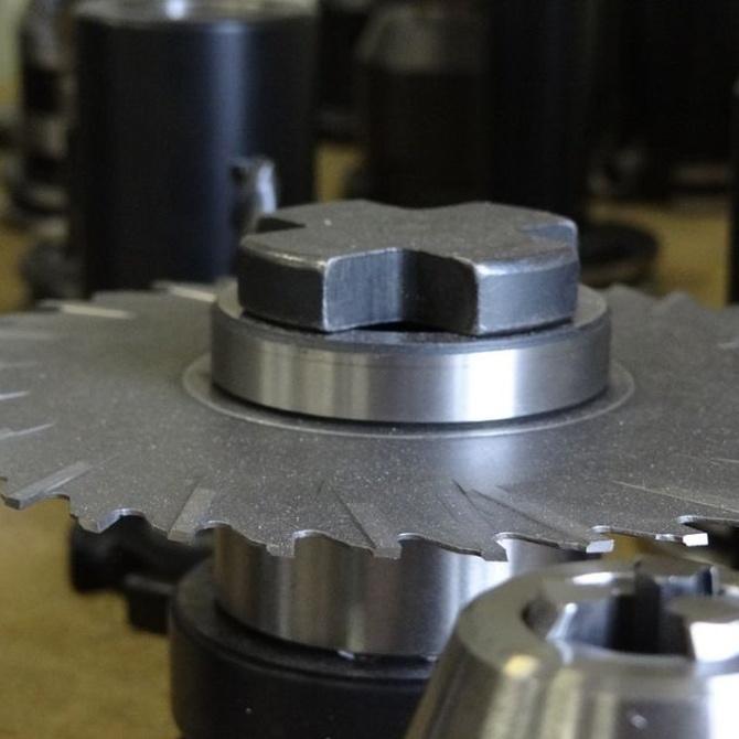 La importancia de la precisión en procesos de mecanizado