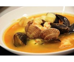 Zuppe / Sopas