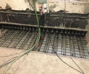 Soluciones de borde en demoliciones y aperturas de huecos en elementos estructurales