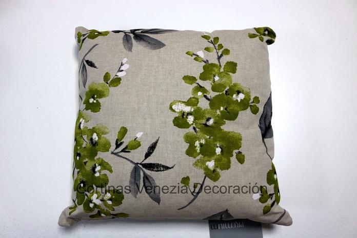 Green Flower: Catálogo de Venezia Decoración