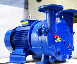 Cinco consejos para el mantenimiento de bombas de agua