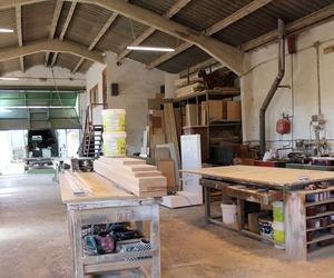 Fabricantes de muebles a medida en Pedrezuela
