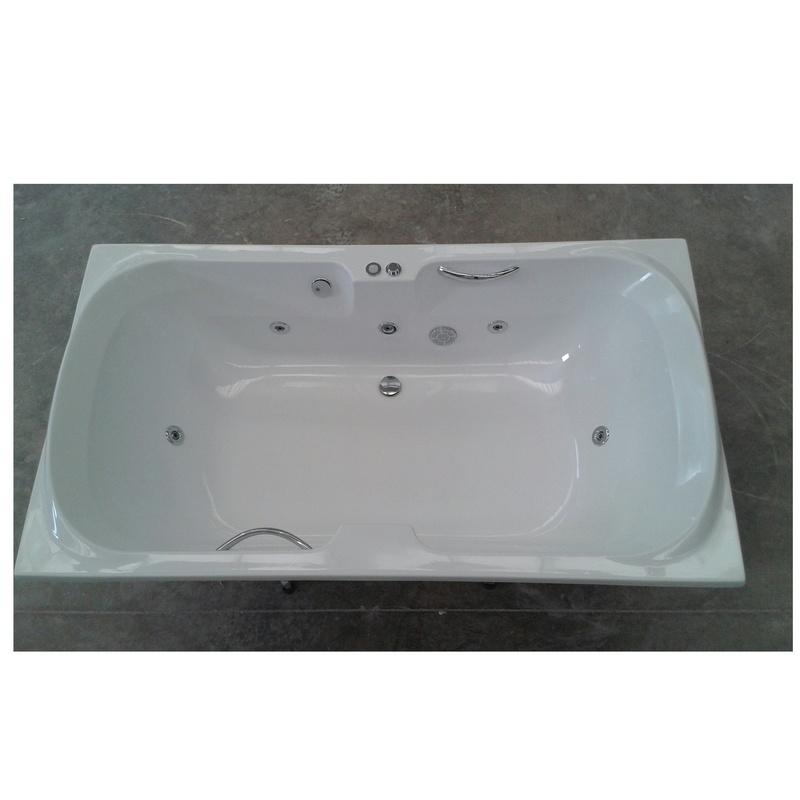 Modelo Lido 180 x 80: Nuestros productos de Aqua Sistemas de Hidromasaje
