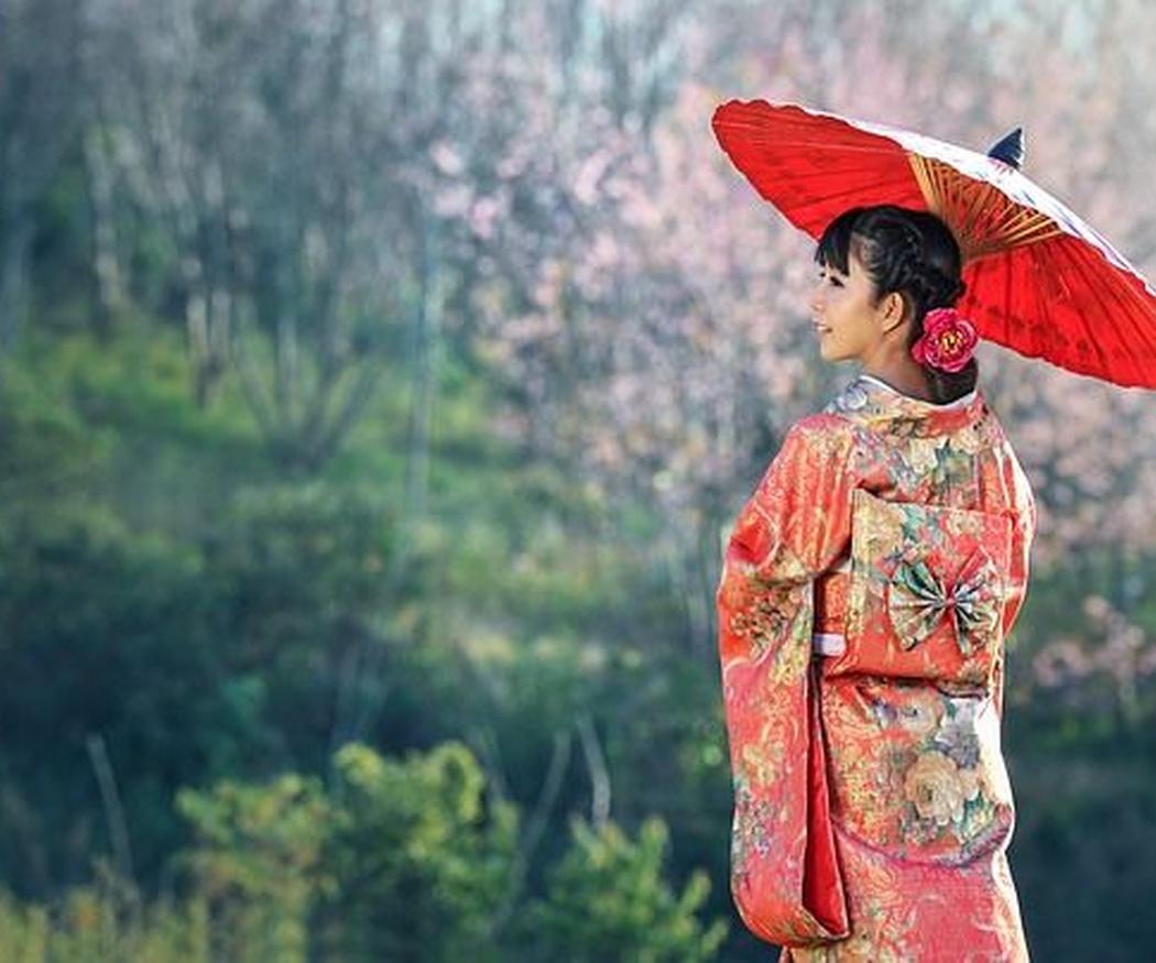 El patchwork japonés