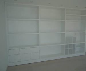 Todos los productos y servicios de Fabricación y montaje de carpintería de madera: Carpintería Quiver, S. L.