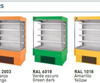 Bodegas climatizadas: Sistemas de climatización de J.A. Refrigeración, S.L.