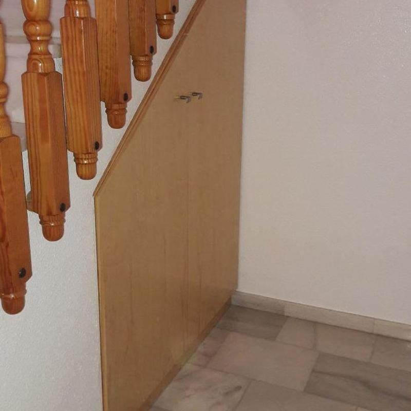 Muebles a medida: Catálogo de Carpintería Ferrándiz
