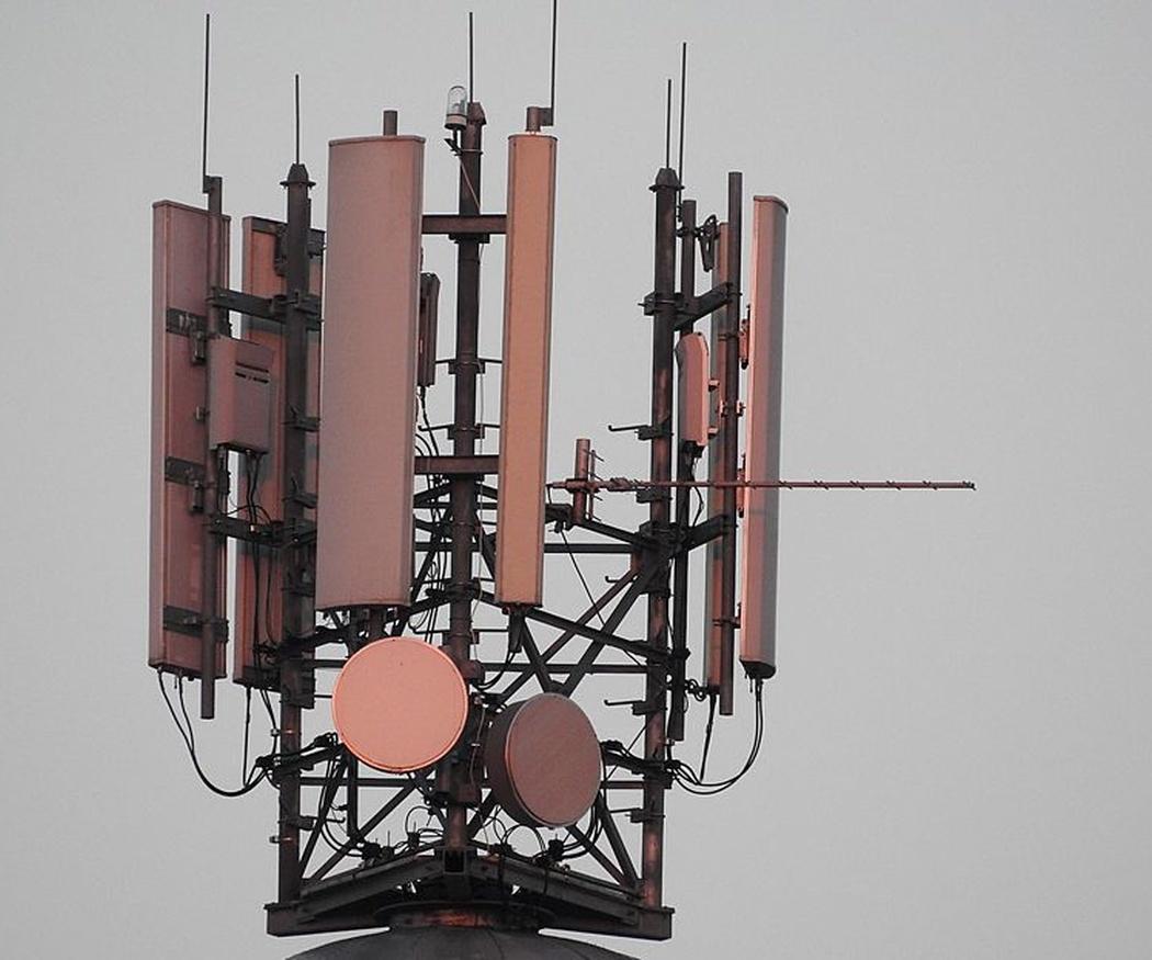 ¿Por qué la red de telefonía 4G causa interferencias en la TDT?