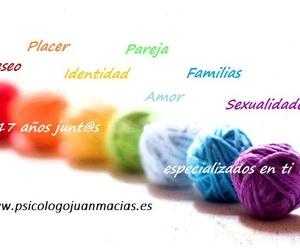 Psicólogo especializado en población Homosexual, gays y lesbianas, Madrid