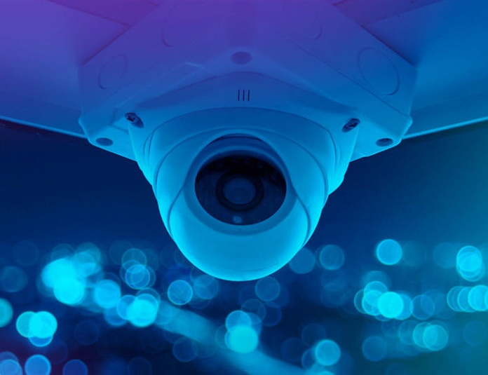 Sistemas de videovigilancia / Pascual Alzuri